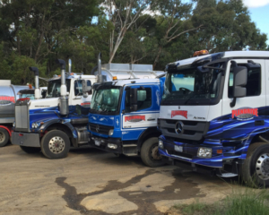 Non-Destructive Digging Equipment Carrier by Plendrive in Victoria