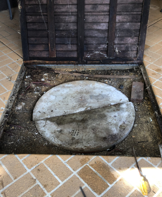 House Hold Grease Trap Cleaning Services - Plendrive in Victoria