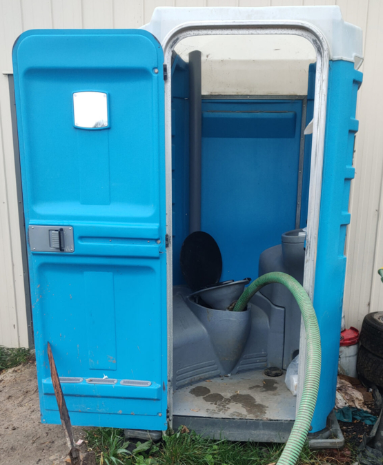 Holding Tanks Cleaning Services - Plendrive in Victoria