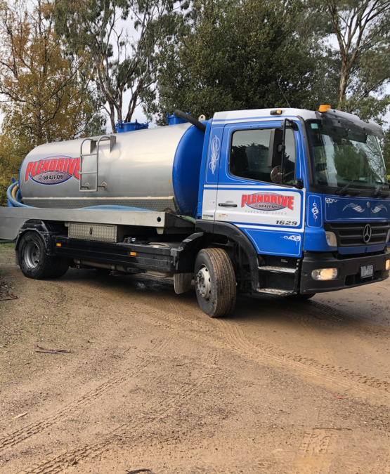 Septic Tank Cleaning Services by Plendrive in Victoria
