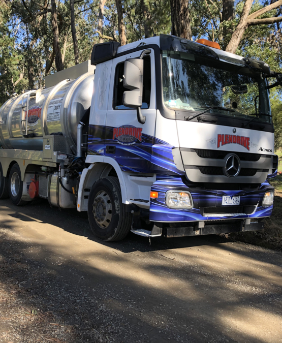 Septic Tank Cleaning Services - Plendrive in Victoria