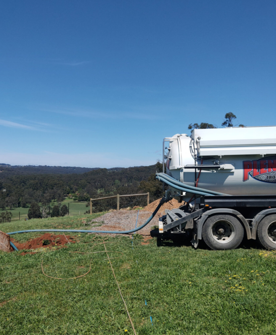 Septic Tank Waste Cleaning Services - Plendrive in Victoria
