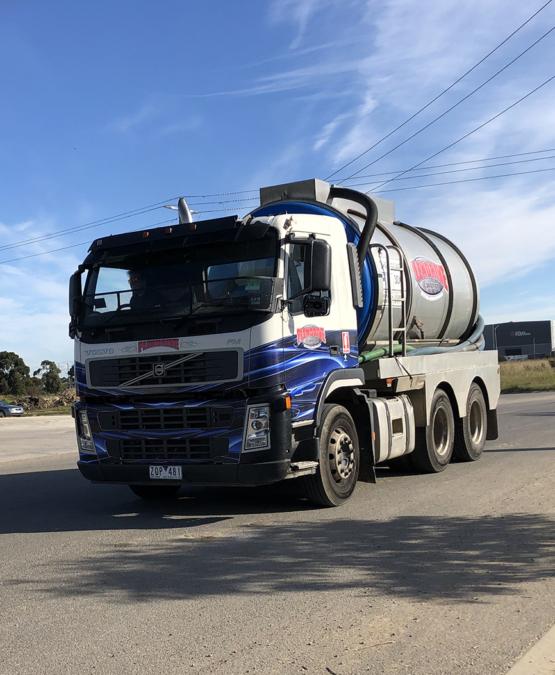 Our Fleet - Plendrive in Victoria